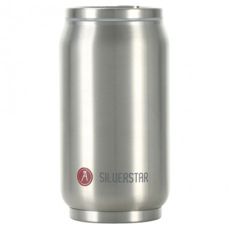 CANETTE PULL CAN IT ISO.META.ARG.280ML