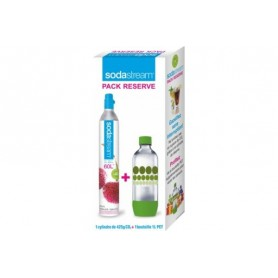 CYLINDRE CO2 SUPPLEMENTAIRE POUR MACHINE A SODA - 3011081