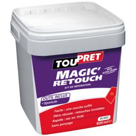 MAGIC RETOUCH 800ML +SPATULE GSB (Vendu par 1)
