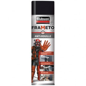 FRAMETO ANTIROUILLE SPRAY 400ML (Vendu par 1)