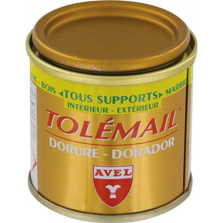 DORURE TOLEMAIL OR RICHE 50ML (Vendu par 1)
