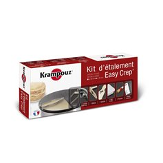 Kit d'étalement Easy Crep (35cm)