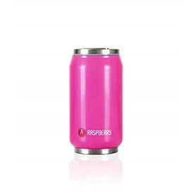 CANETTE PULL CAN IT ISO.ROSE BRI.280ML